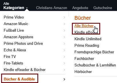 Business-Ideen auf Amazon