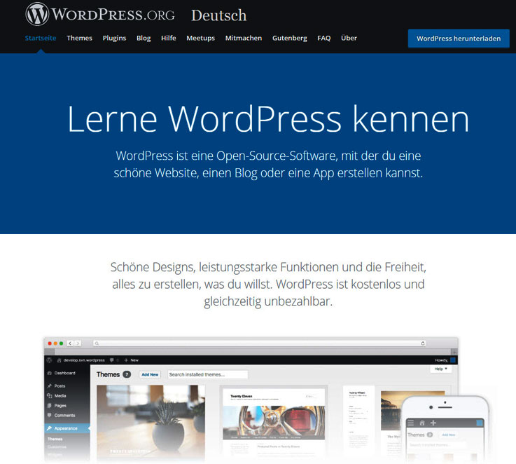 WordPress für Infoprodukt-Business