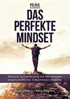 Brad Stulberg - Das perfekte Mindset
