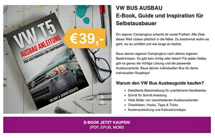 Verkaufsseite T5-Umbau E-Book