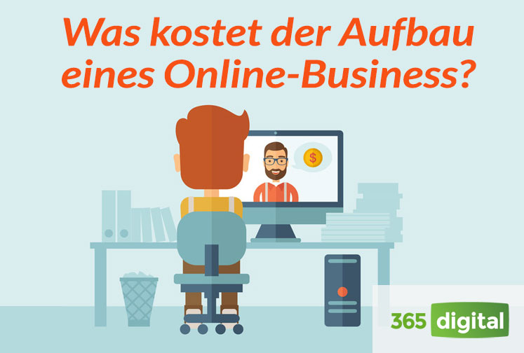 Was kostet ein Online-Business