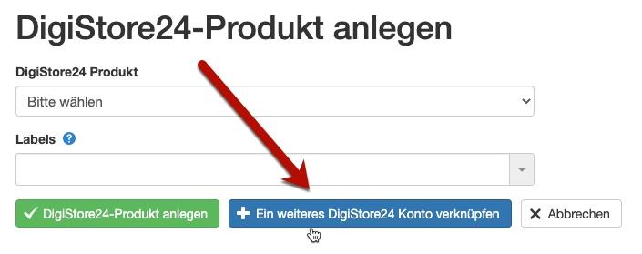 Klick-Tipp-Digistore24-Konto-verknüpfen